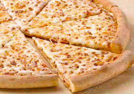 cheeese pizza