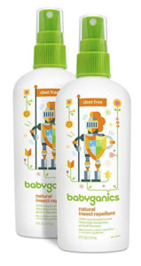 babaygenic Insect REpellent