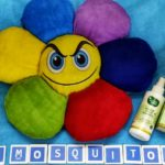 mother sparsh INsect repellent