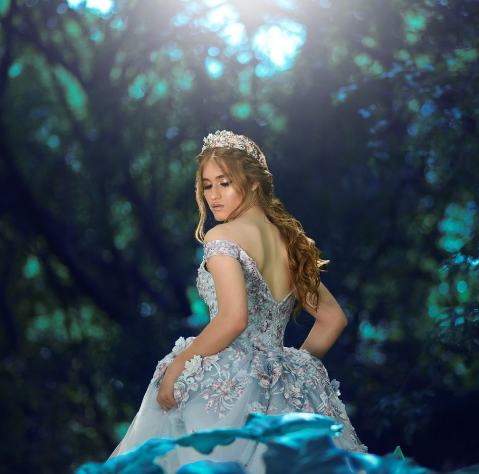 Top Tips For Accessorising With Your Quinceanera Dress