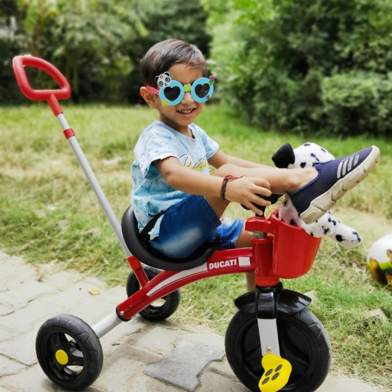 tricycle chicco