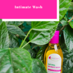 Feminine hygiene - Everteen intimate wash