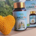 Nature sure lungs pure
