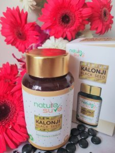 Kalonji pill nature sure