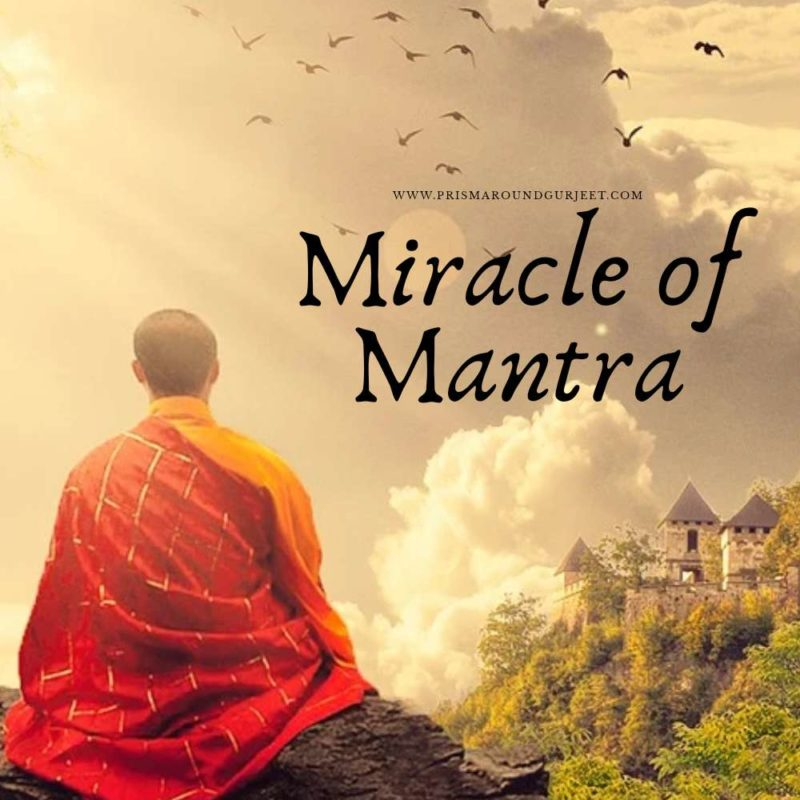Miracle of mantra