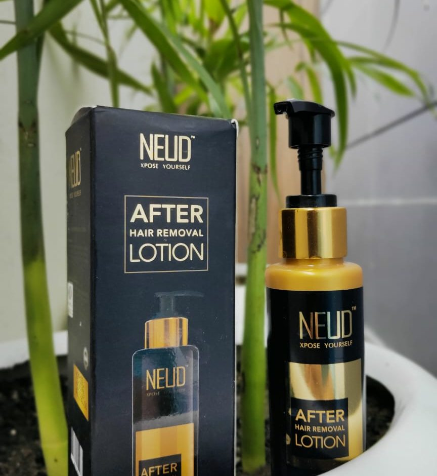 How to treat your skin after Hair Removal With NEUD