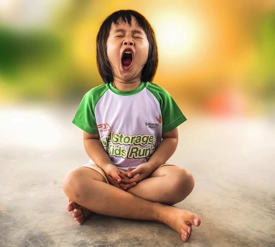 5 Facts about Yawning