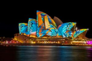 Top Places To Visit After Quarantine:- Australia