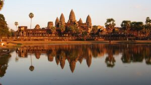 Top Places To Visit After Quarantine:- Cambodia