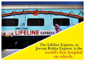 India facts-lineline express