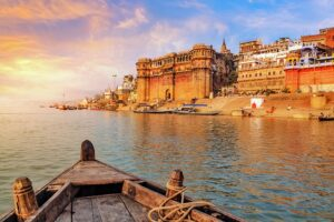 India Facts about varanasi