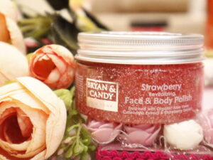 Friendship Day Gift Ideas - bryan and candy strawberry